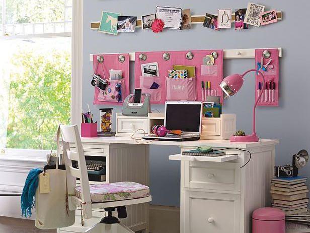 Best 10+ Teen desk organization ideas on Pinterest | Teen bedroom ...