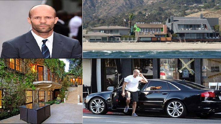 Jason Statham's Biography  Net Worth  Family  House  Cars -  2017.  Jason Statham net worth is estimated at  $40 million. Jason Statham was born in Chesterfield Derbyshire England on 12th September 1967. He is an English actor and a former diver. He originally pursued a career in diving and was a member of Britains National Diving Squad for twelve years. Jason Statham net worth came from his previous work as diver modeling and from his films as an actor.   He began modeling for the clothing…