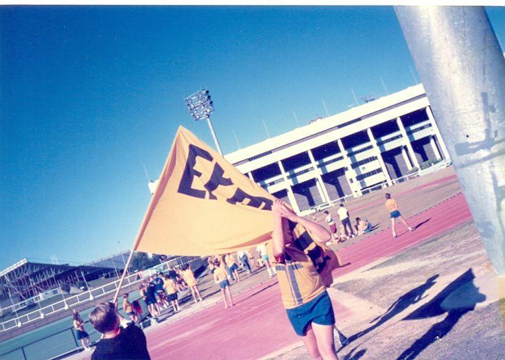 Class of 1990  Ephraim Sports Day