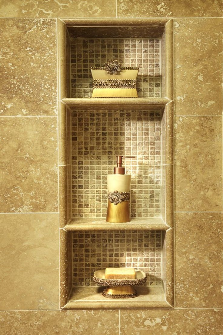 191 best bathroom ideas images on pinterest bathroom ideas shower shelves with tile inset traditional bathroom design pictures remodel decor and ideas page 55