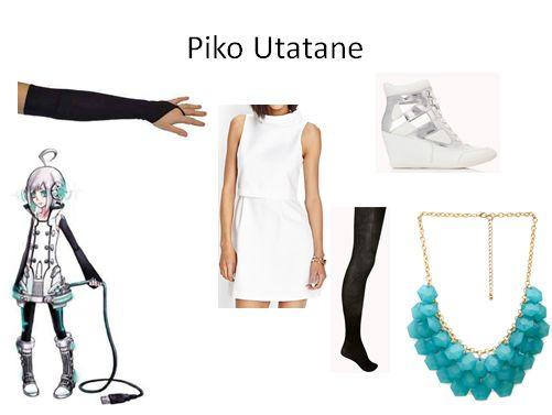 PIko Utatane Inspired :)