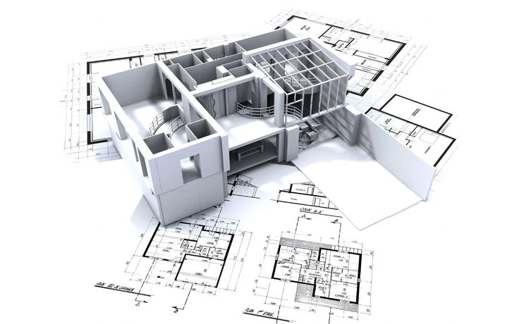 #‎Architectural‬ ‪#‎drafting‬ services hold an important role in influencing the structure's build from all aspects of engineering.