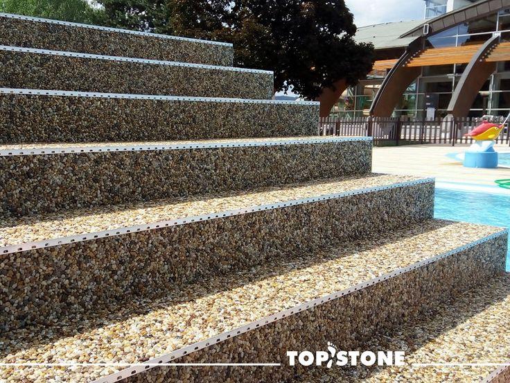 Kamínkový koberec TopStone je ideálním povrchem okolo bazénů. A to nejen těch soukromých, ale i veřejných koupališť... více na našem blogu :) https://topstone.cz/blog/vyhody-renovace-koupalist-kamennymi-koberci-topstone-150?adminiframe=1 #topstone #kamínkovýkoberec #mramorovýkoberec #koupaliště #exteriér #bazén ‹ FotkaFotkaFotka › 13.07.17 3 fotky - Zobrazit album