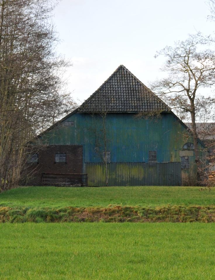 barn - Friesland