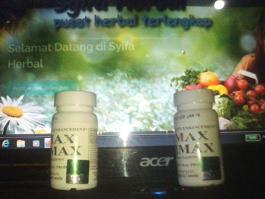 Apa itu obat kuat vimax - Vimax adalah produk herbal khusus untuk pria dewasa yang terbuat dari bahan-bahan alami yang ...