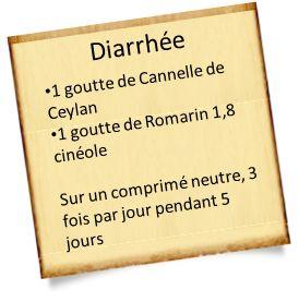 diarrhee cannelle de ceylan La Cannelle de Ceylan : Recettes contre les infections et la fatigue