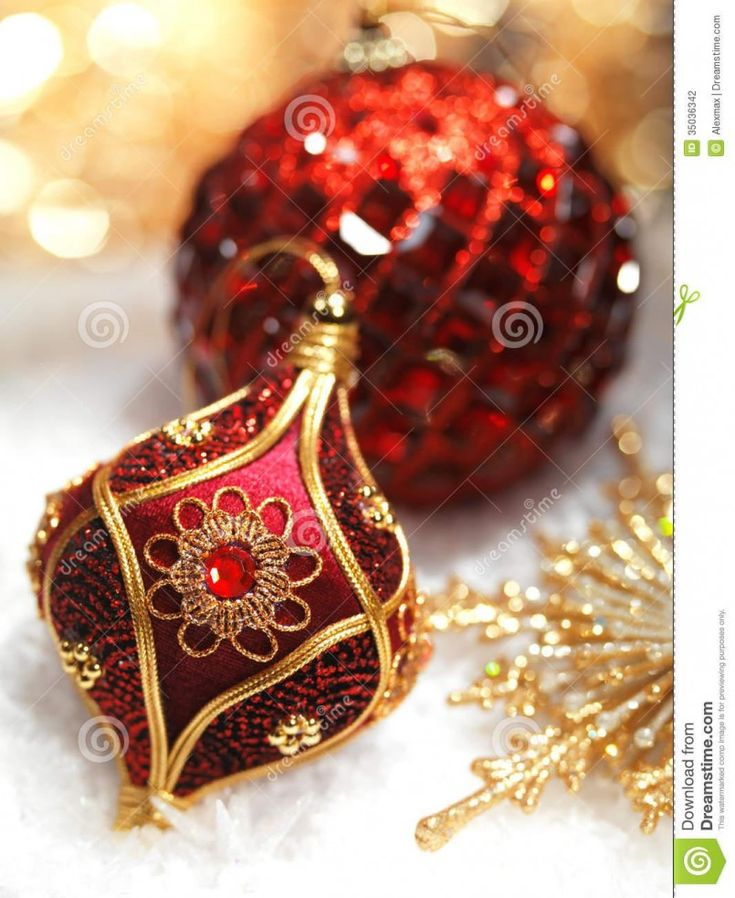 Charming Christmas Tree Decoration Sets Red And Gold Christmas Decor Stairs .
