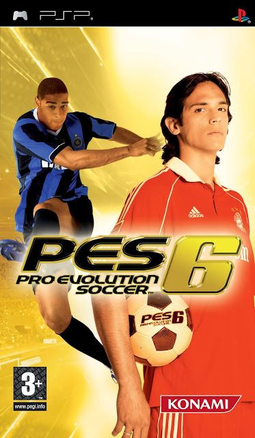 PRO EVOLUTION SOCCER 06 PC GAME FREE DOWNLOAD 346 MB   Pro Evolution Soccer 06 PC Game Free Download    Pro Evolution Soccer 6 (also known as Winning Eleven 10 and Winning Eleven X for Xbox 360 in Japan and South Korea Winning Eleven: Pro Evolution Soccer 2007 in the United States) is avideogame developed and published by Konami . It was released on October 27 2006 for PlayStation 2  Xbox 360 and PC  followed by variants of Nintendo DS and PlayStation Portable on 1 December 2006 Pro…