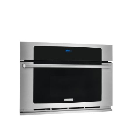 Electrolux Appliances 30'' Built-In Convection Microwave Oven with Drop-Down Door EW30SO60QS