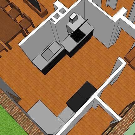 33 best Beton DIY images on Pinterest House, Live and Terrace - k chenarbeitsplatten aus beton