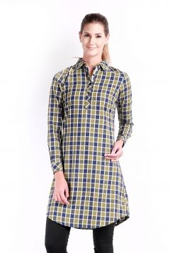change360 Online Shopping- Shirt dress #checkered #checks #green #navy #shirtdress #fullsleeves #womenfashion #womenswear #style #fashion #women #prints #lovefashion #lovestyle #stylish #modern #westernwear #pinterestfashion #pinterestdaily #Change360store #C360 #change360fashionstore #Change360 #onlinefashionbrand #changelifestye #Indianfashion #Mumbai #India