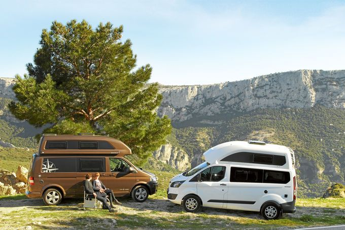 westfalia club joker gegen ford nugget mobile architecture pinterest ford and biggest truck. Black Bedroom Furniture Sets. Home Design Ideas