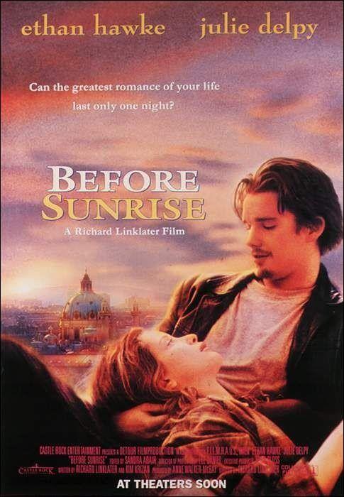 ♥Before Sunrise♥