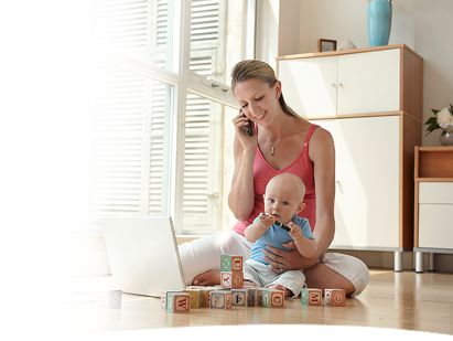 Birth Control for the Busy Mom