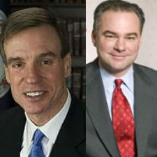 U.S. Senators Tim Kaine and Mark Warner celebrated theThomasina E. Jordan Indian Tribes of Virginia Federal Recognition Act of 2017finally being signed into law, after decades of bipartisan efforts by Virginia's elected officials. Kaine and Warner secured final passage of the bill earlier this month.