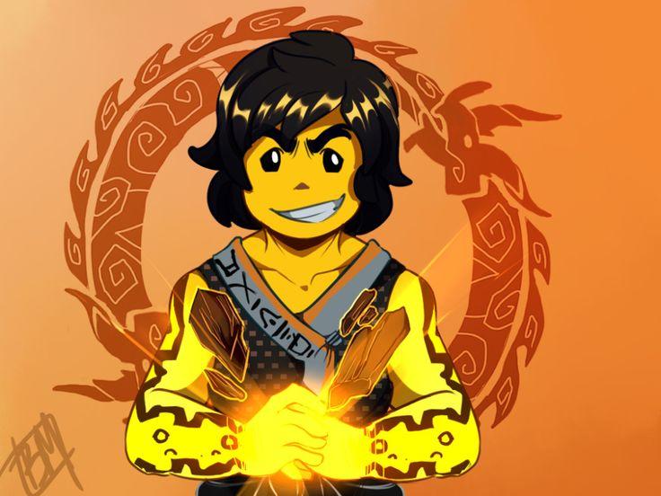 картинки ниндзяго джей и дракон вариант потребует вас