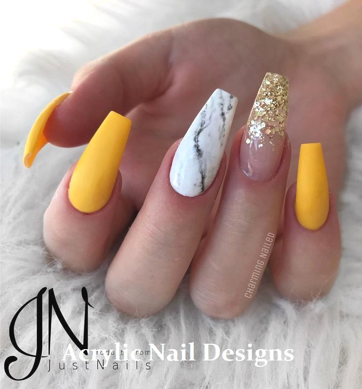 20 GREAT IDEAS HOW TO MAKE ACRYLIC NAILS BY YOURSELF #nail #nailart