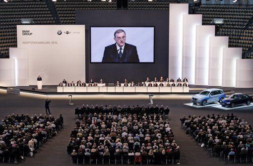 Der scheidende BMW-Chef Norbert Reithofer Foto: BMW AG - Machtwechsel bei #BMW: astro #snake Harald #Krüger neuer Konzernchef www.stuttgarter-zeitung.de/inhalt.bmw-bmw-vollzieht-machtwechsel-krueger-neuer-konzernchef.a9529f0a-5606-42d3-bc00-c6bfea6930e1.html & #Reithofer im Aufsichtsrat http://www.stuttgarter-zeitung.de/inhalt.generationswechsel-bei-bmw-reithofer-kuenftig-im-aufsichtsrat.ee95ffc2-5759-49e0-9993-b42bbaede71b.html