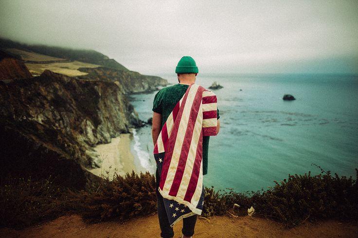 California Love. on Behance