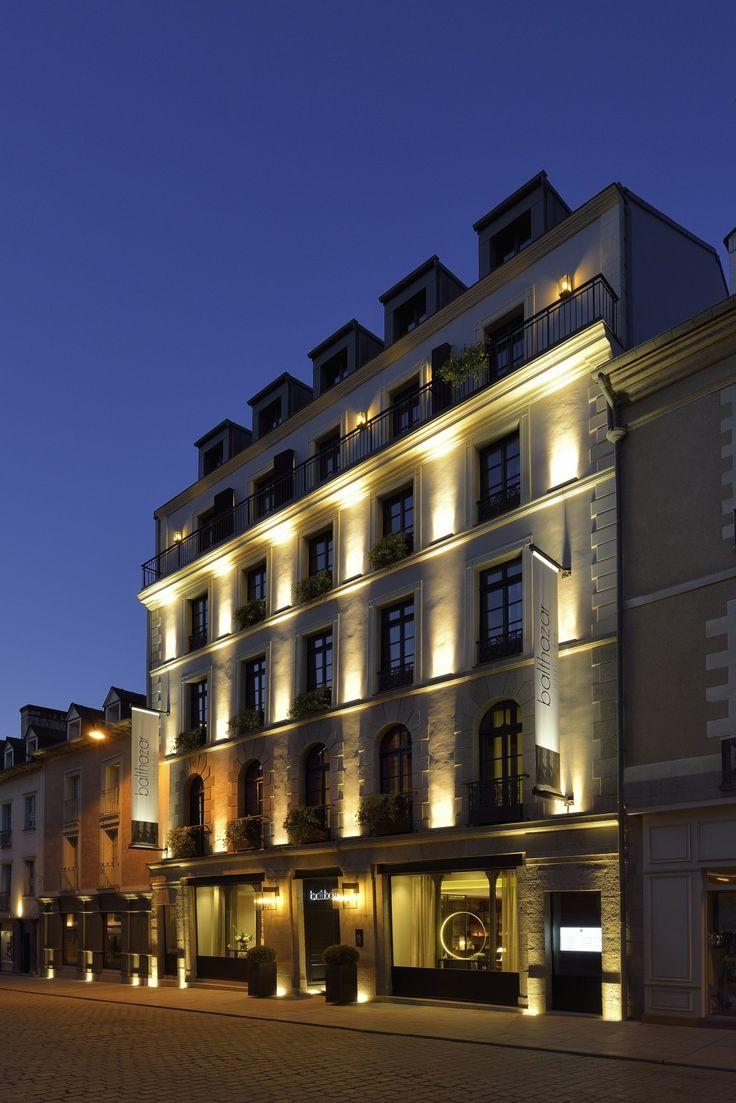7 best hotel balthazar rennes images on pinterest spa. Black Bedroom Furniture Sets. Home Design Ideas