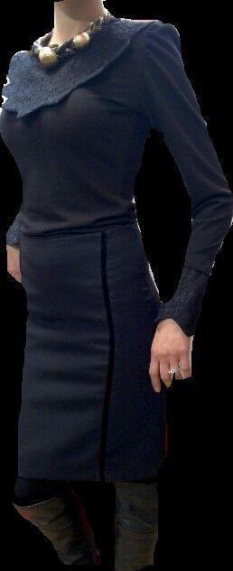 Stephanie-blouse