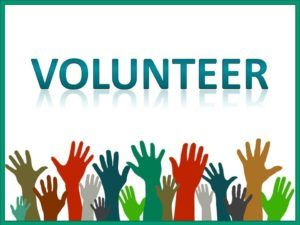 Attorney Nicholas Ellis - Types of Volunteer Opportunities