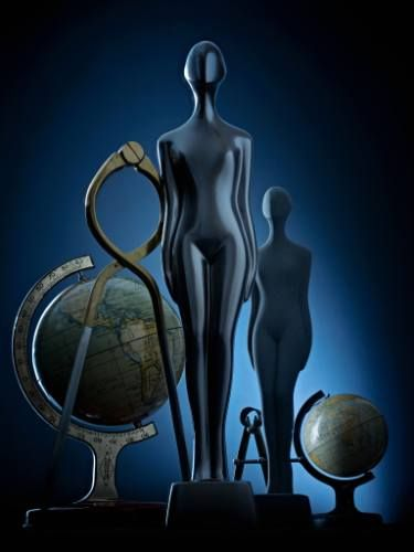 "Saatchi Art Artist Raffaello Benedetti Brà; Photography, ""Balance of Imperfection"" #art"