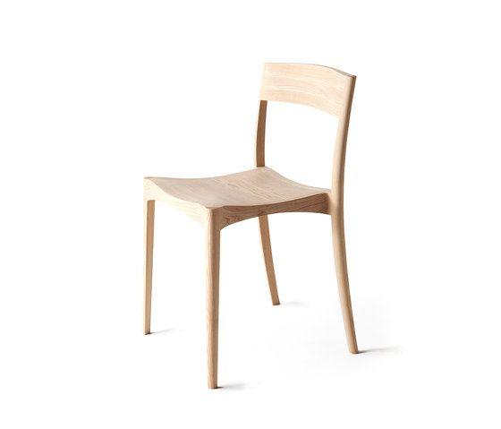 Chairs | Seating | October | Nikari | Samuli Naamanka. Check it out on Architonic