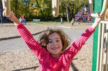 Why exercise and recess in schools is essential