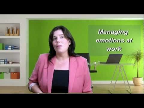 Leadership Lessons - Emotional at Work? When is the last time your emotions got the better of you at work?  I remember being in a meeting with a senior manager who consistently cut me off every time I began to speak.  It would happen in every meeting we were in, and I increasingly dreaded attending meetings with him.  In one particular meeting, after he cut ...... http://groupability.com.au/are-your-workplace-tears-teaching-you-this-leadership-lesson/