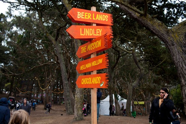 Outside Lands has revealed its 2016 food and drink lineup, and once again it promises to offer a huge assortment of quality eats and drinks for festival goers. In addition to this year's musi…