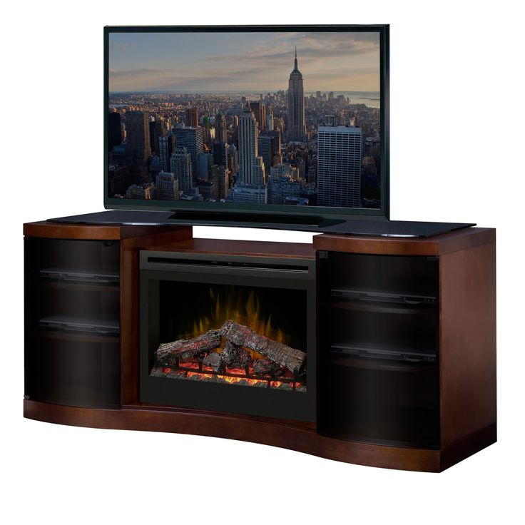 7 best fireplace tv stands images on Pinterest | Electric ...