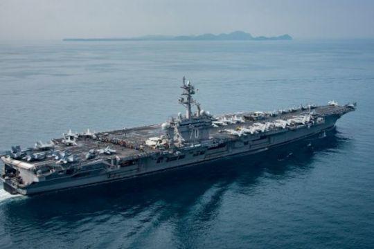 ABD Başkanı Donald Trump'ın, Kore'ye gönderilecek donanma grubu konusunda yalan söylediği, konunun Güney Kore'de büyük ''hayal kırıklığı'' ile karşılandığı aktarıldı.