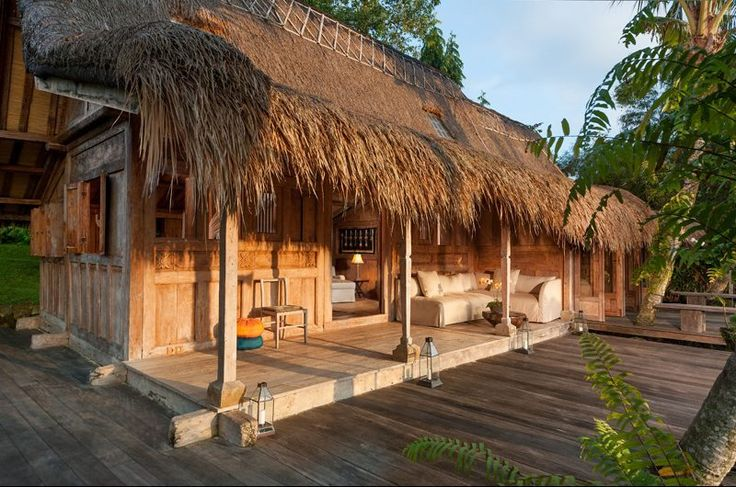 Hartland Estate Outdoors | Ubud, Bali