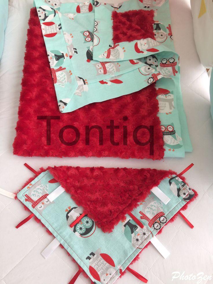 Bebek Battaniyesi 2 parça 89 TL (30$)#bebek #anne #annebebek #baby #bebekodasi #pillow #babyquilt #tontiq #babyblanket #babyshower #hamile #anneadayi #kızbebek #erkekbebek #hamileanneler #yenidogan #bebekodasi #babyroom #oyuncak #bebek #oyunhalısı