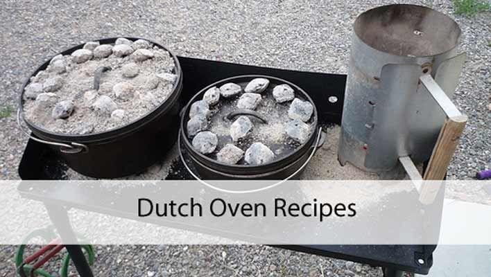 45 Best Dutch Oven Images On Pinterest Dutch Ovens
