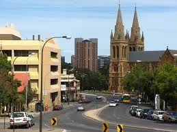 adelaide australia - It's known as the city of churches just lovely