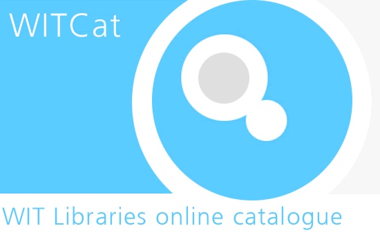 WIT Library Catalogue