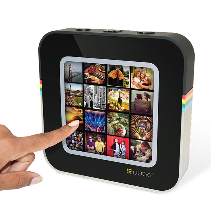 13 best unique electronic gifts accessories images on pinterest get your memories off your phone and out onto the shelf so you can really share solutioingenieria Choice Image