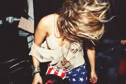: Polaroid Pictures, Wild And Free, Forever Young, 4Th Of July, Just Girly Things, Blog, Girls Things, Dance, Young Wild