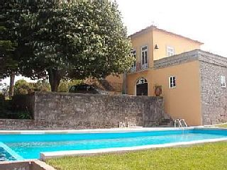 Bela+propriedade+com+piscina+e+casa+recentemente+restaurada+++Aluguer de férias em Viana do Castelo (Região) da @homeawaypt