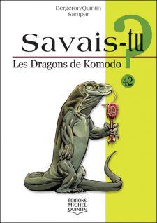 LES DRAGONS DE KOMODO NO 42