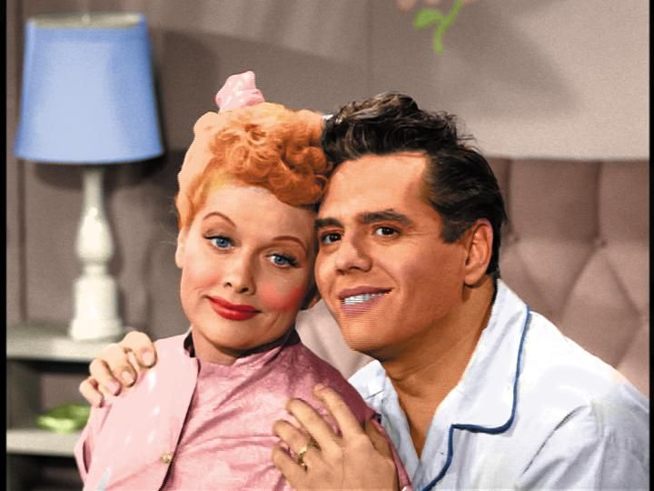 Come Visit Us @ Fan Club Lucyballfanricardo @Peter Doherty.com  | sitcoms 1950s sitcoms i love lucy previous image next image
