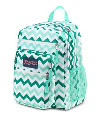 25  best ideas about Jansport Big Student Backpack on Pinterest ...