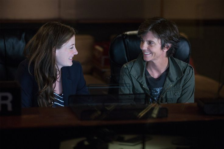 Tig Notaro and Stephanie Allynne in One Mississippi