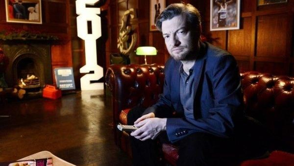 Charlie Brooker's 2012 Wipe (TV Movie 2013)