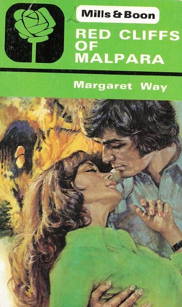 Cover from the 70s