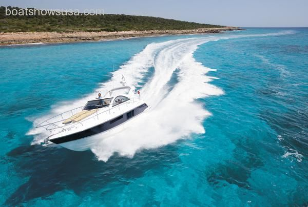 2015 Fairline Targa 38 - http://boatshowsusa.com/2015-fairline-targa-38.html