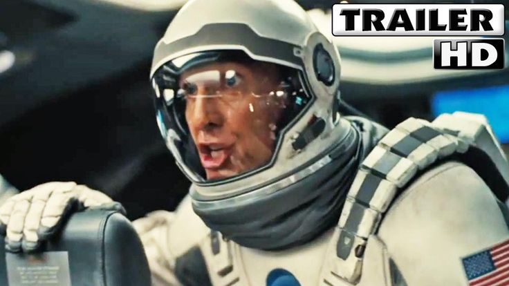 Interstellar Trailer 2014 Español