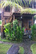 Medewi west bali surf accommodation